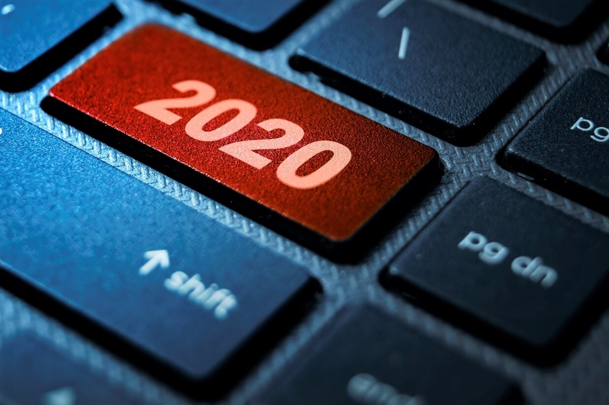 Crypto 2020: Technology Trends Next Year and Beyond