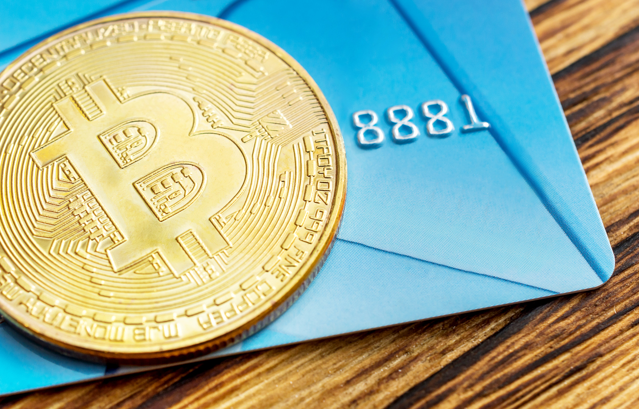 The Curious Case Against Bitcoin on Credit Cards