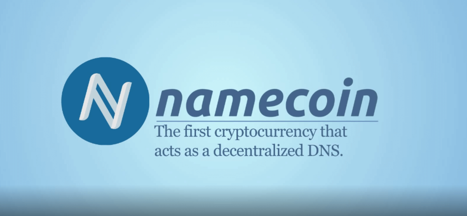 what are altcoin namecoin