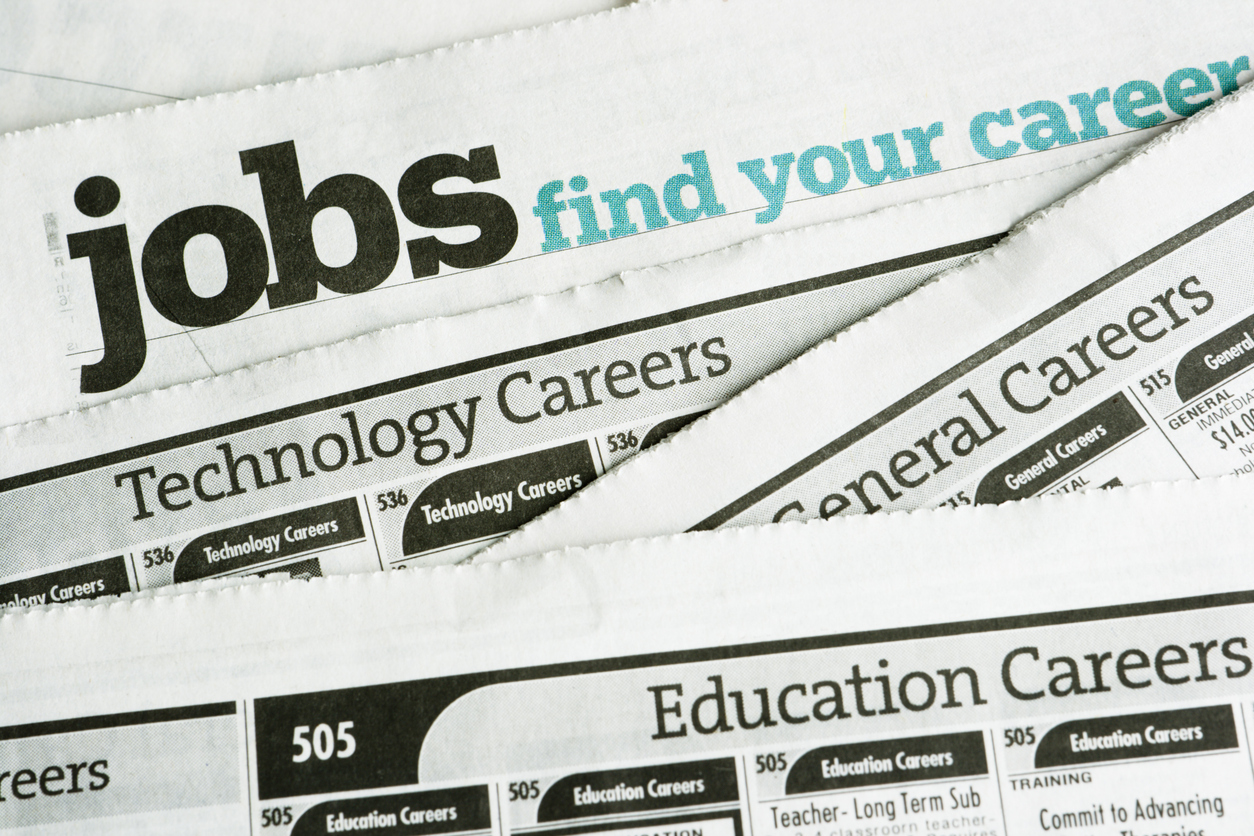 Looking For a Job? Check Crypto Exchanges