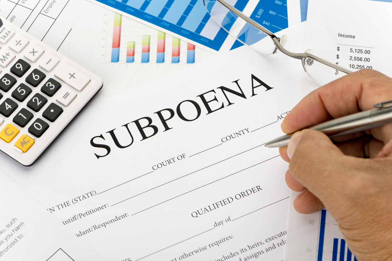 Bitfinex And Tether Subpoenas - What Does the Community Think?