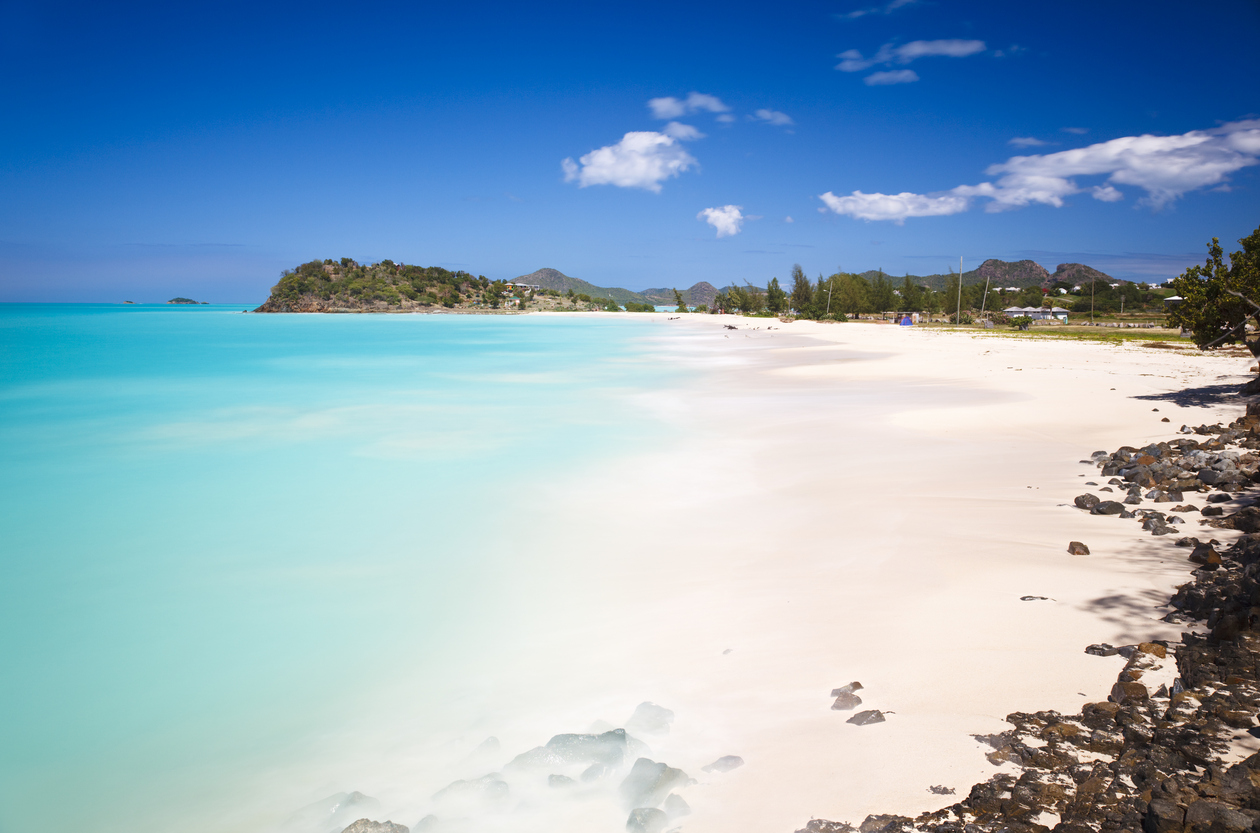 Bitcoin-Funded Resort On Antigua In The Making