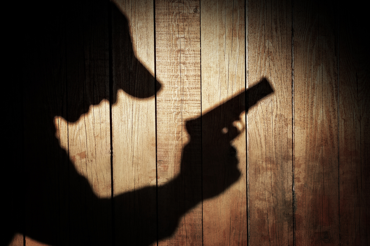 Crypto Robberies At Gunpoint Increasing in Frequency