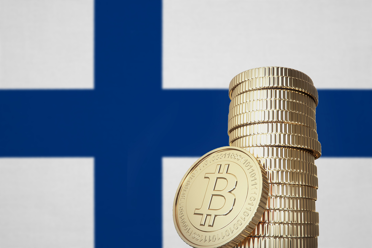 Finland Looking For Ways to Store 2,000 Confiscated Bitcoin