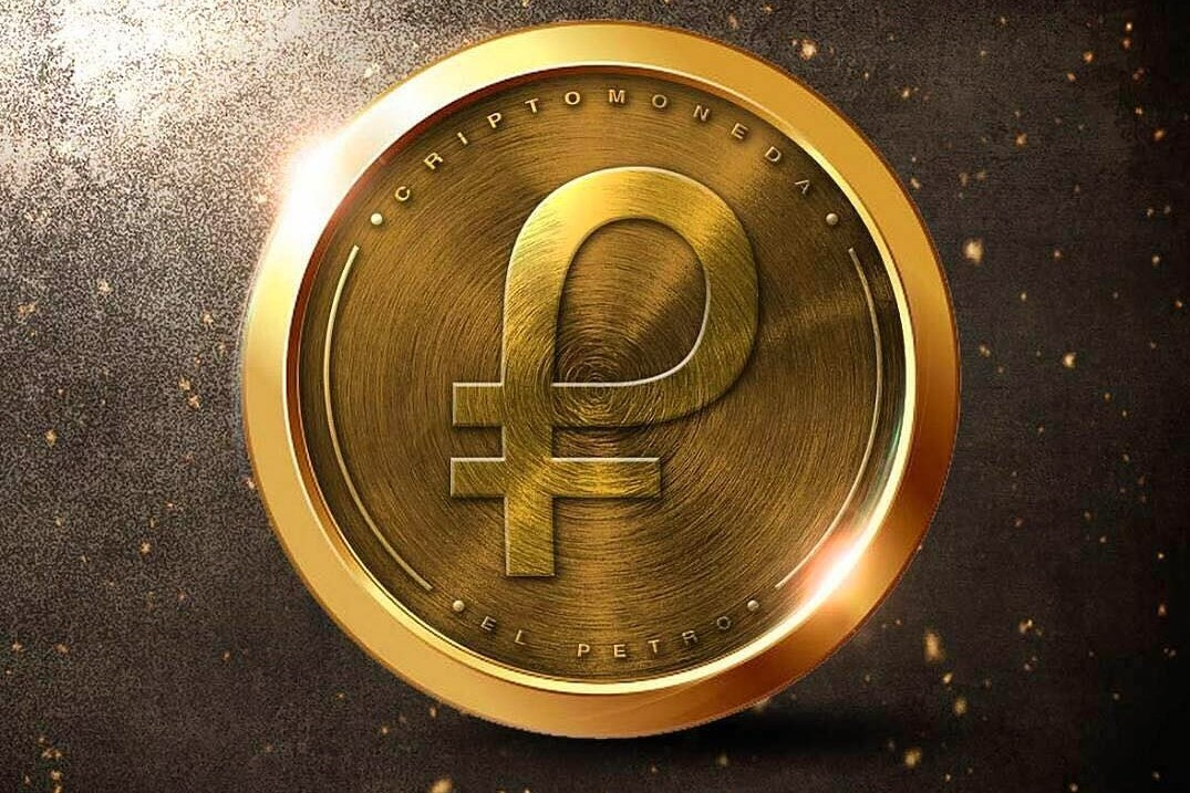 Don't be Fooled – Venezuela's Petro is Not Really a Cryptocurrency