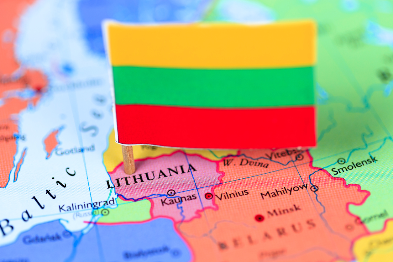 The Bank of Lithuania Starts Race for the First Digital Collector Coin