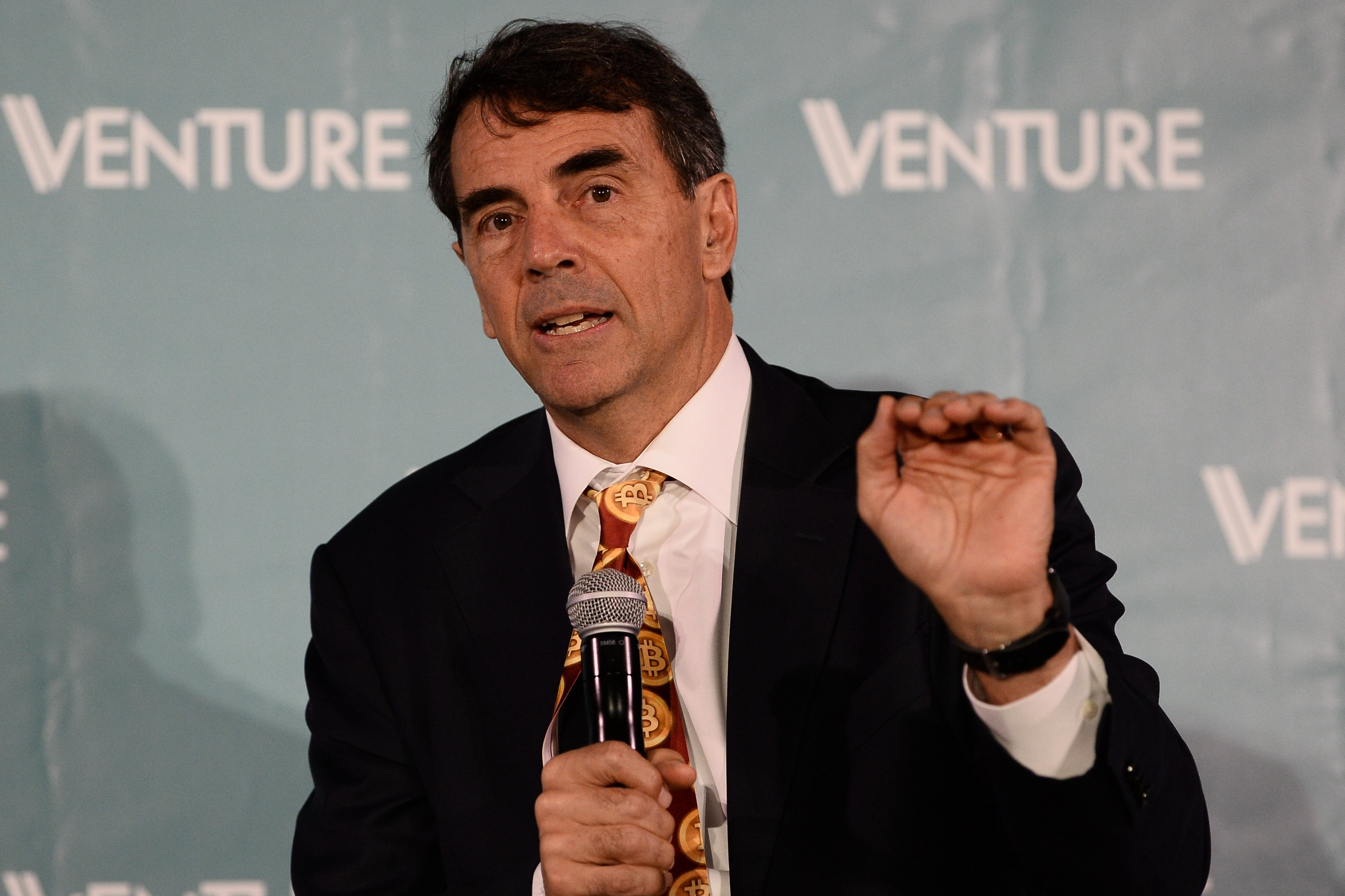 Tim Draper Gives Fiat Money Another Five Years