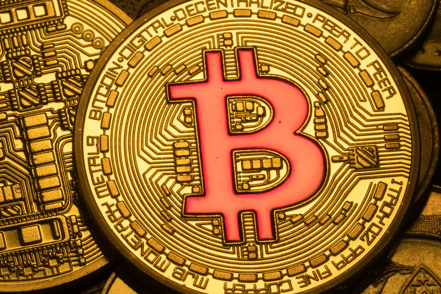 Bitcoin and Altcoins Recovery Remained Capped