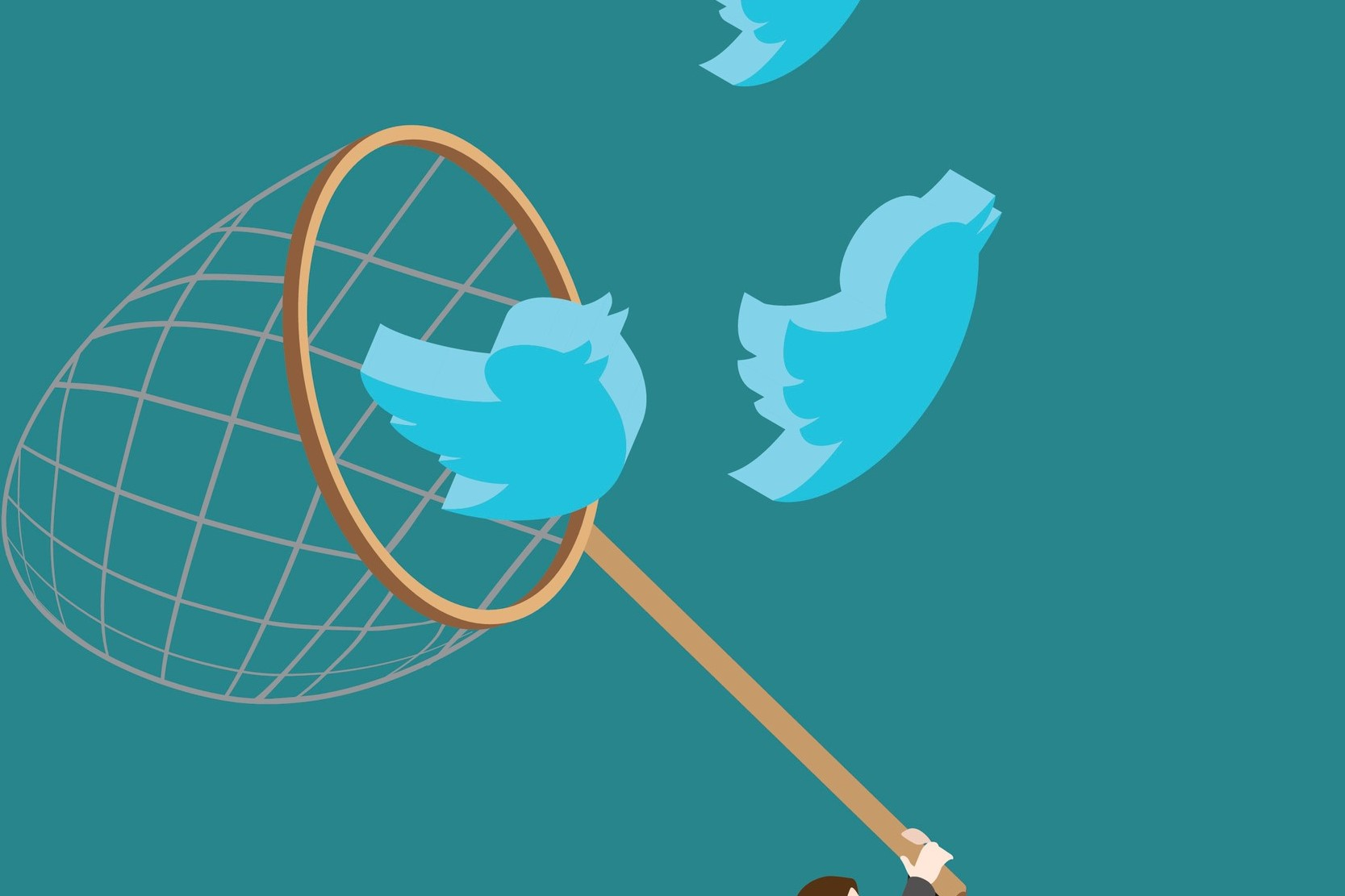 Morning News: Twitter's Crypto Ban, S Korean Exchanges in Major Moves