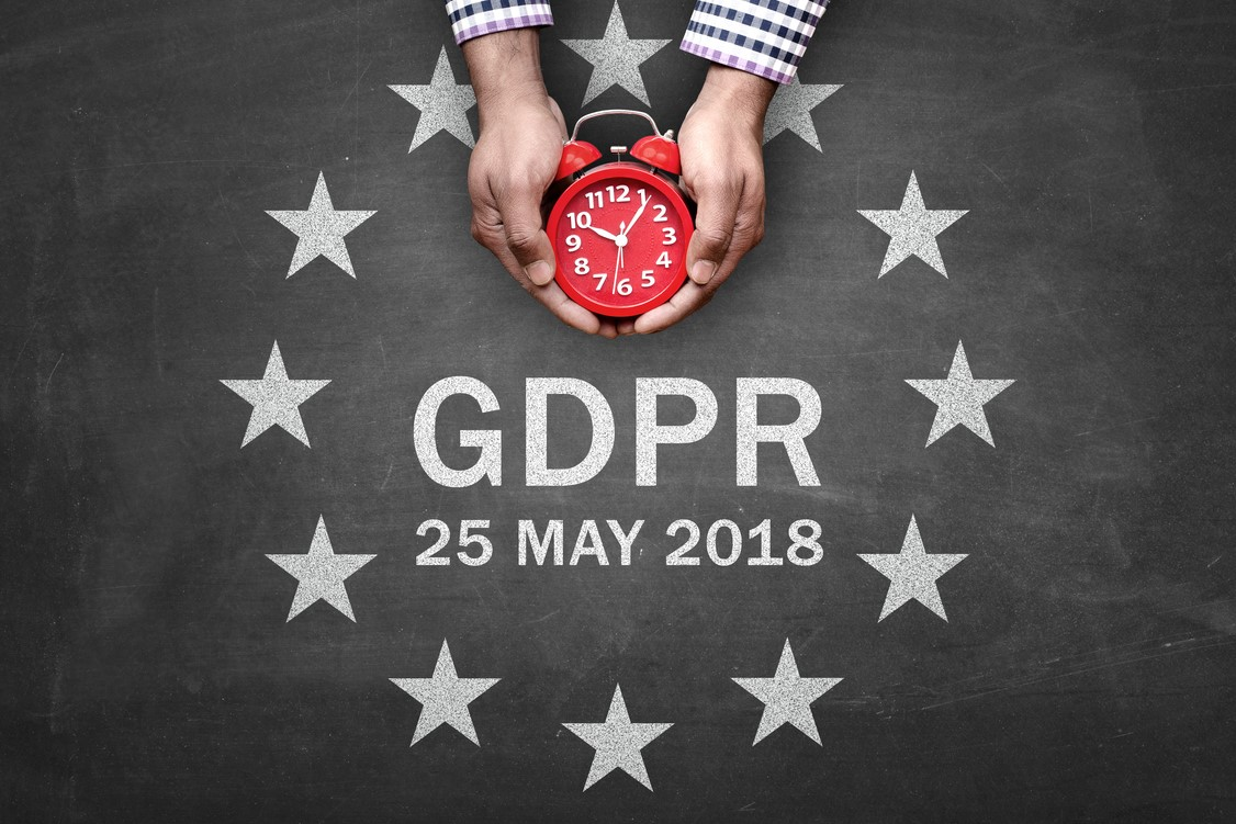 Major Think Tank Tries to Save Blockchain Industry From GDPR