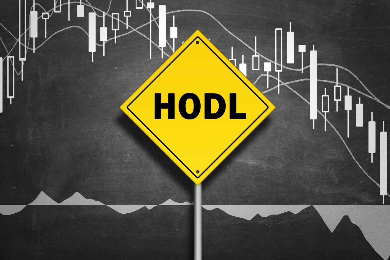 How HODLing and Bitcoin Price Correlate