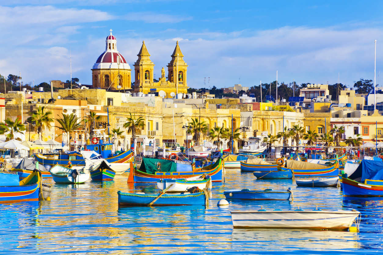 Another Crypto Giant Moves to Malta