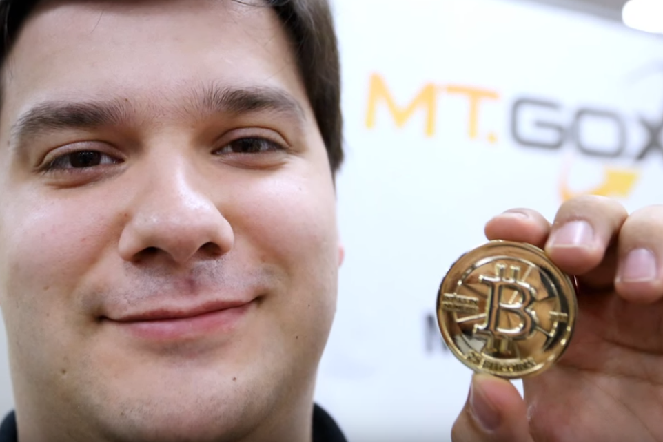 A Job for Mt. Gox ex-CEO: Downgrading to CTO