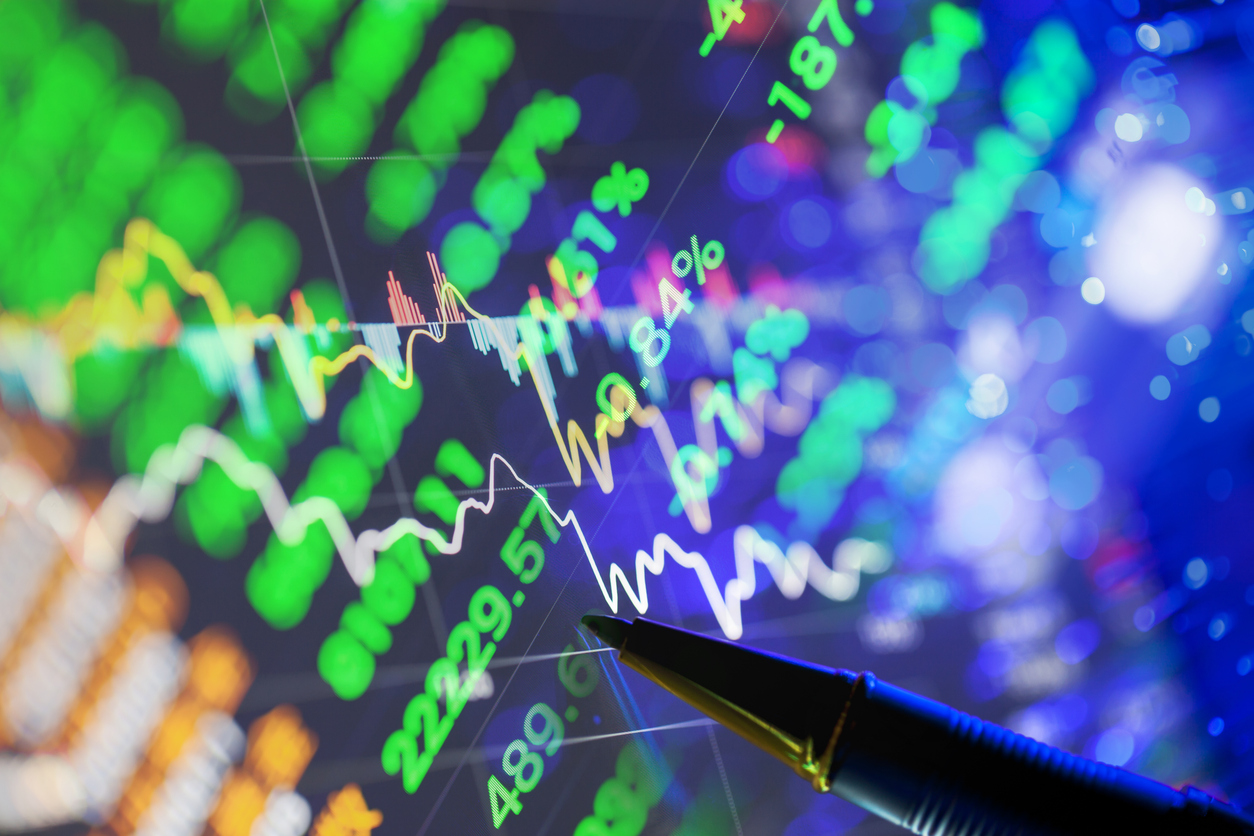 Market Weekly Outlook: BTC Primed for Gains, Altcoins' Share Grows