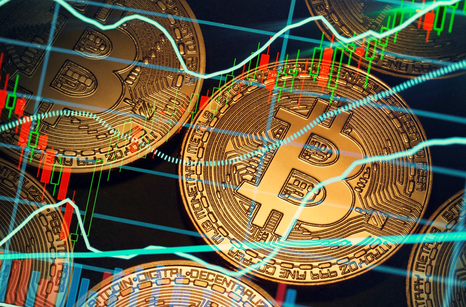 Bitcoin Is In Slow and Steady Uptrend