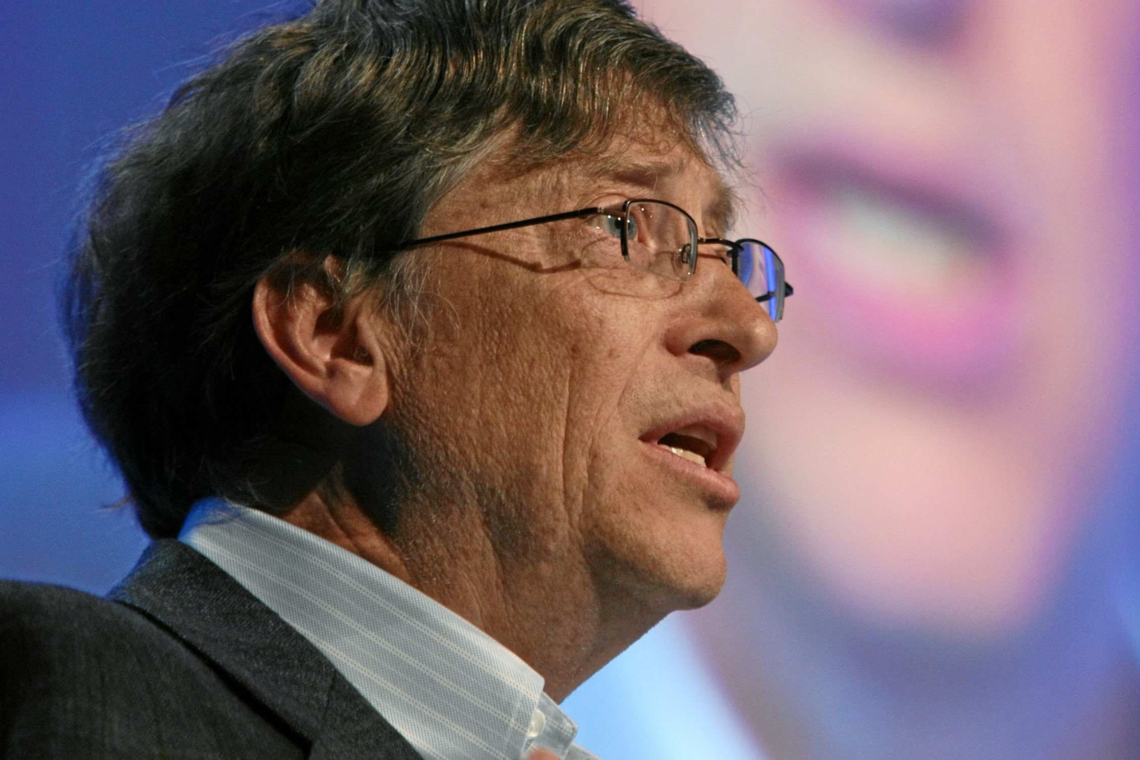Bill Gates Applies 'Greater Fool Theory' To Bitcoin
