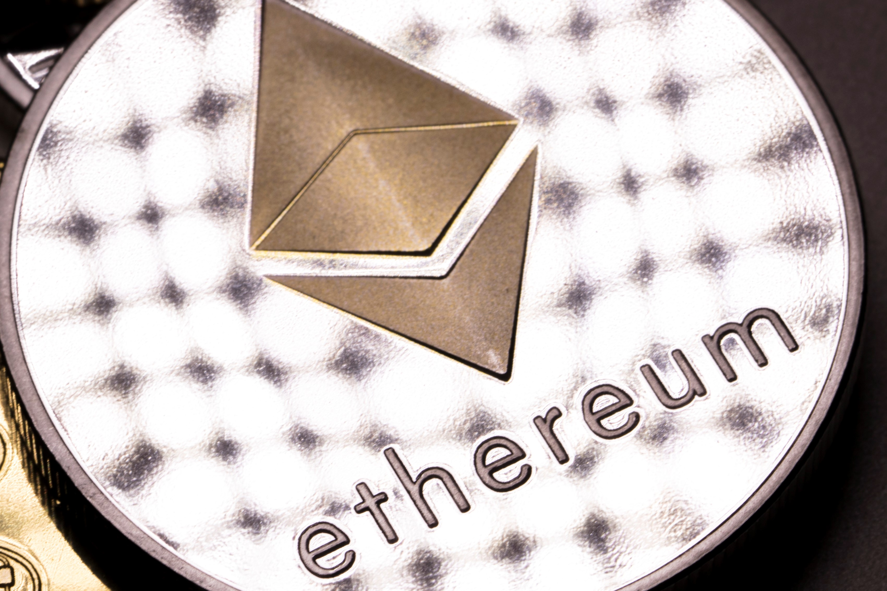 Ethereum is One Step Closer to a Major Change