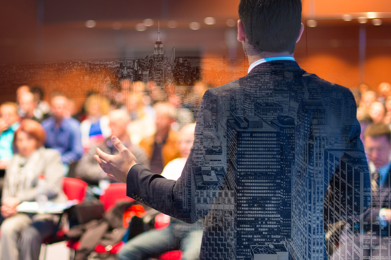 Intercontinental Conference to Explore Key Players in Blockchain Scene