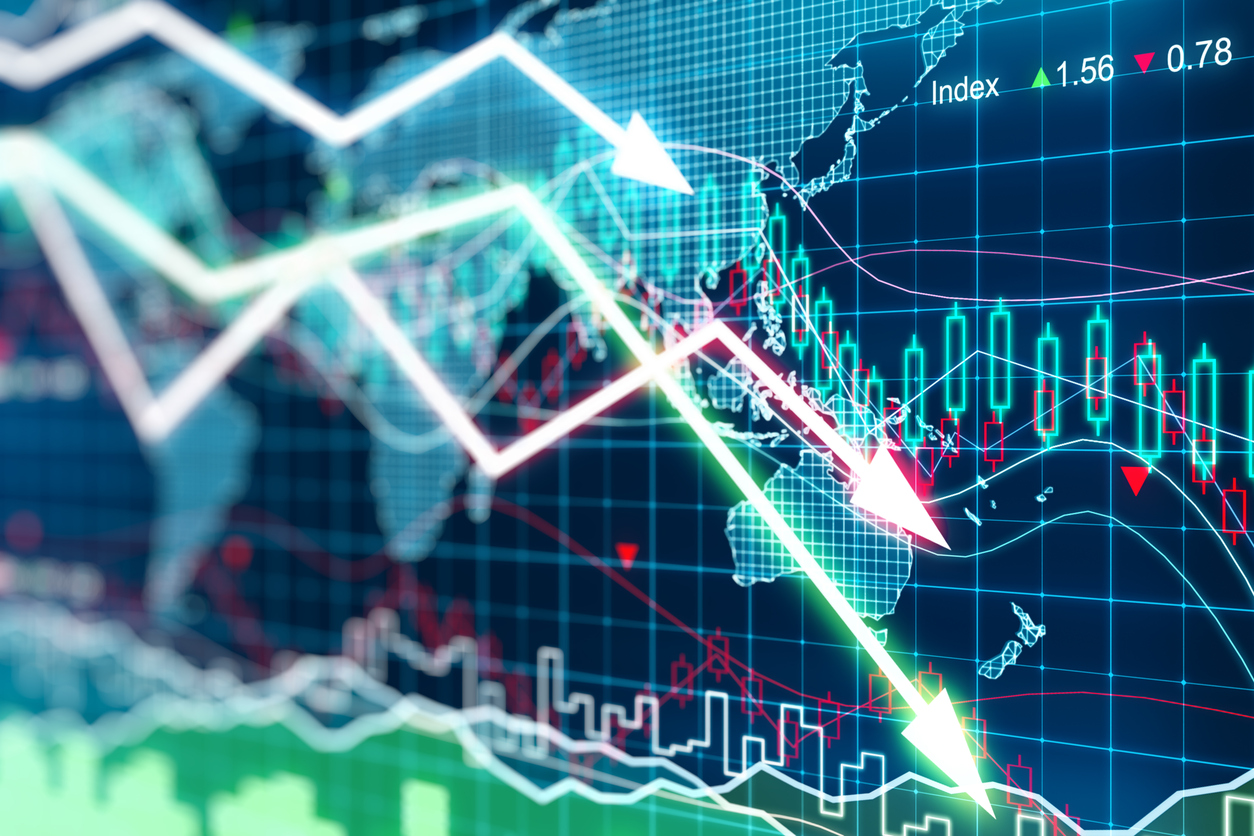 Bitcoin and Altcoins Tumbled Post Upbit Investigation