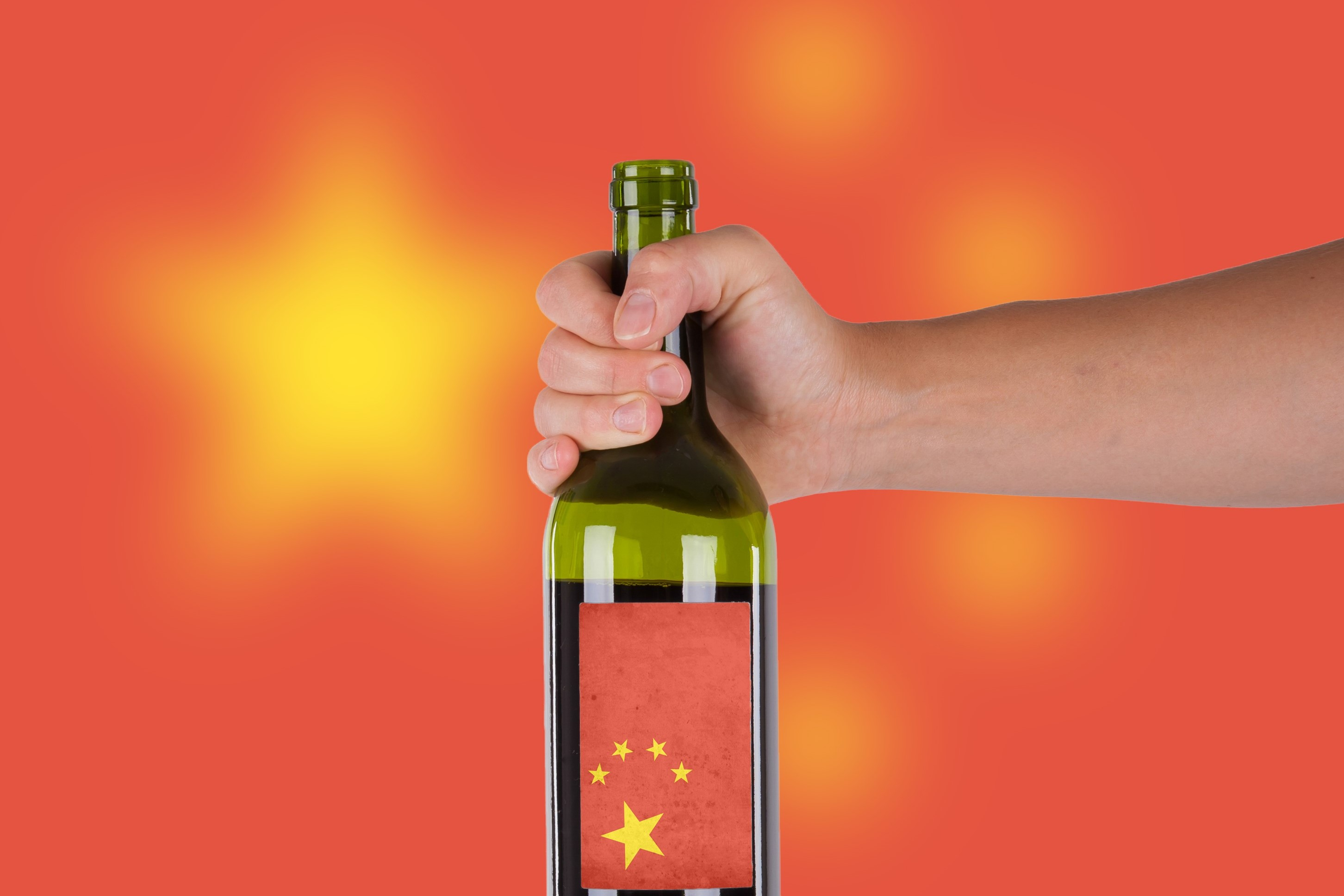 Blockchain: A Solution to China's Fake Wine 'Epidemic'?
