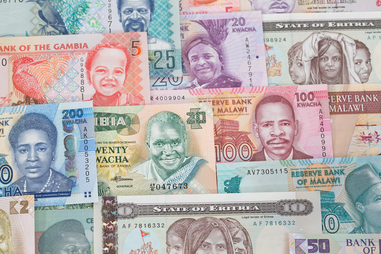Crypto Business Growing in Africa as Demand Surges