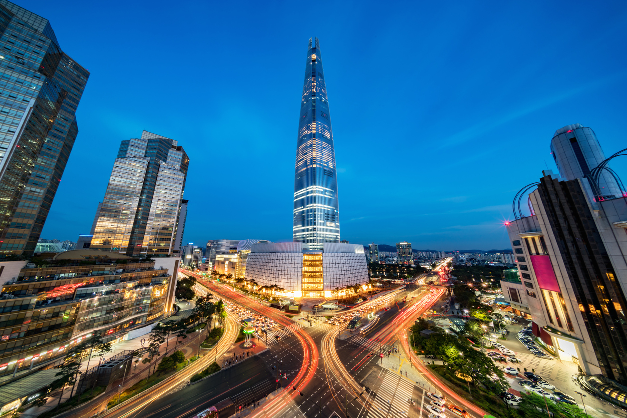 """S Korea To """"Foster The Market"""" and """"Stimulate Jobs"""" In Blockchain"""