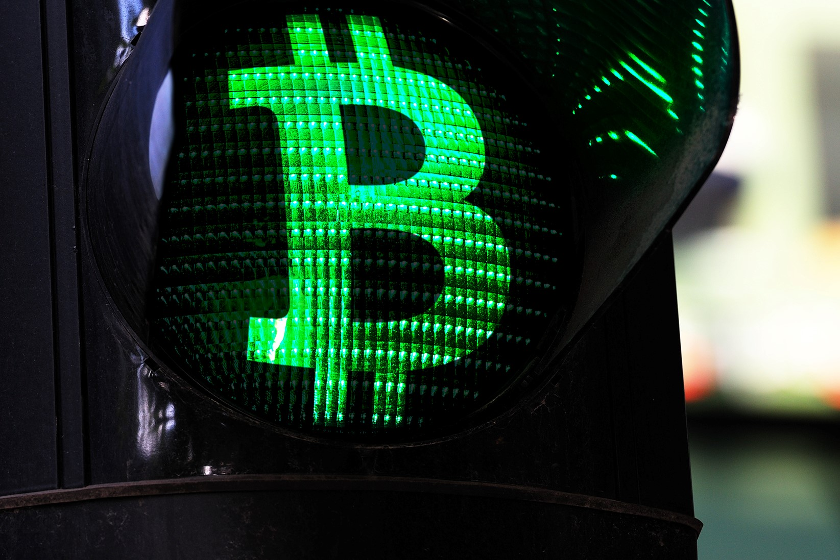 Why Regulators Will Give Crypto a Green Light