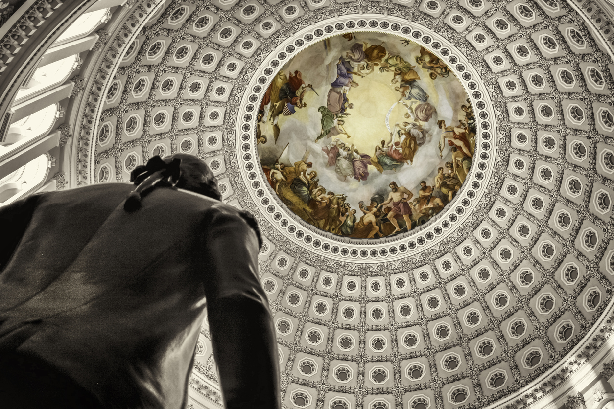 Experts Weigh in On Future of Money at US Congressional Hearings
