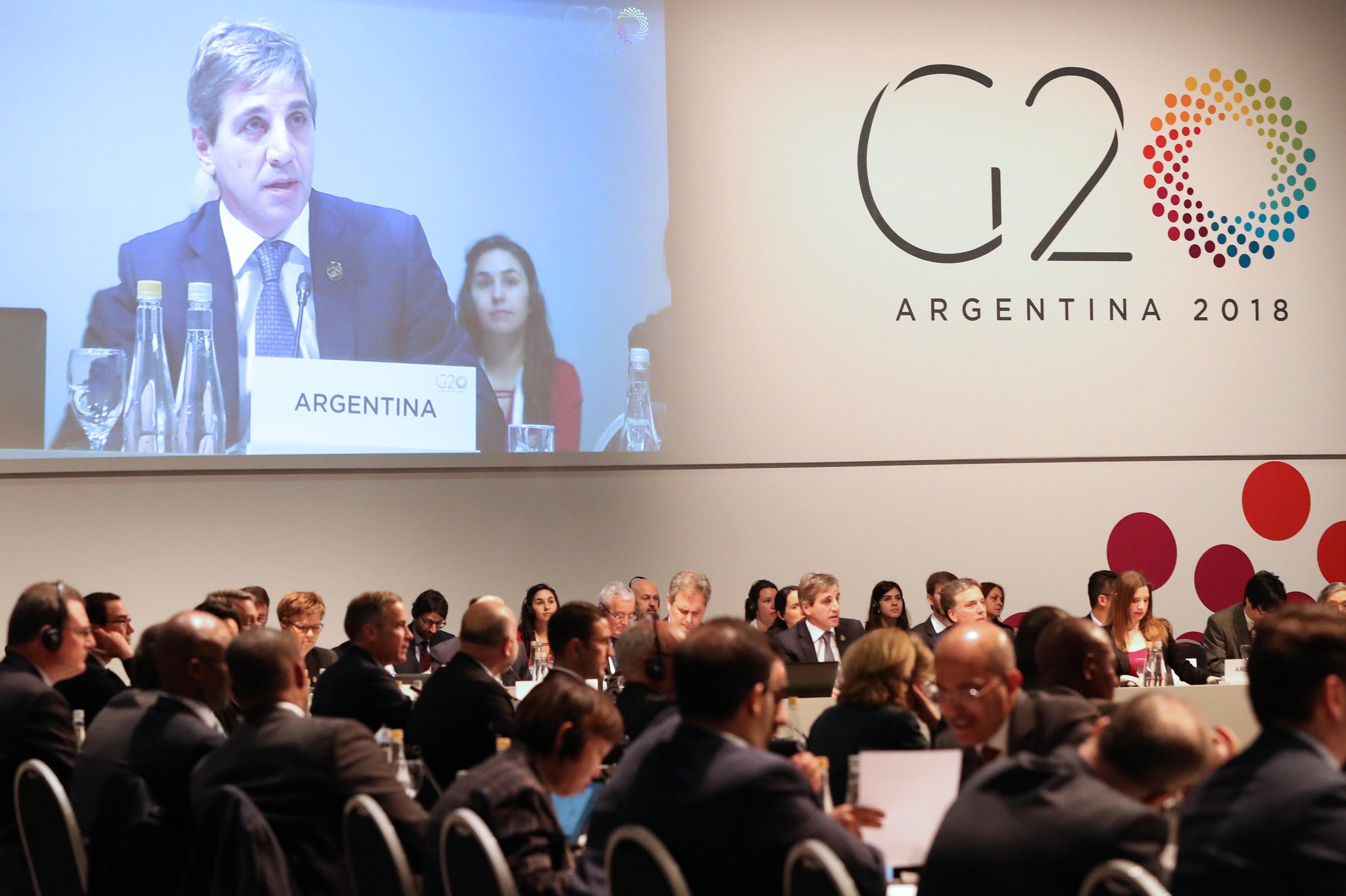 G20 Send Positive Sign To The Crypto Market
