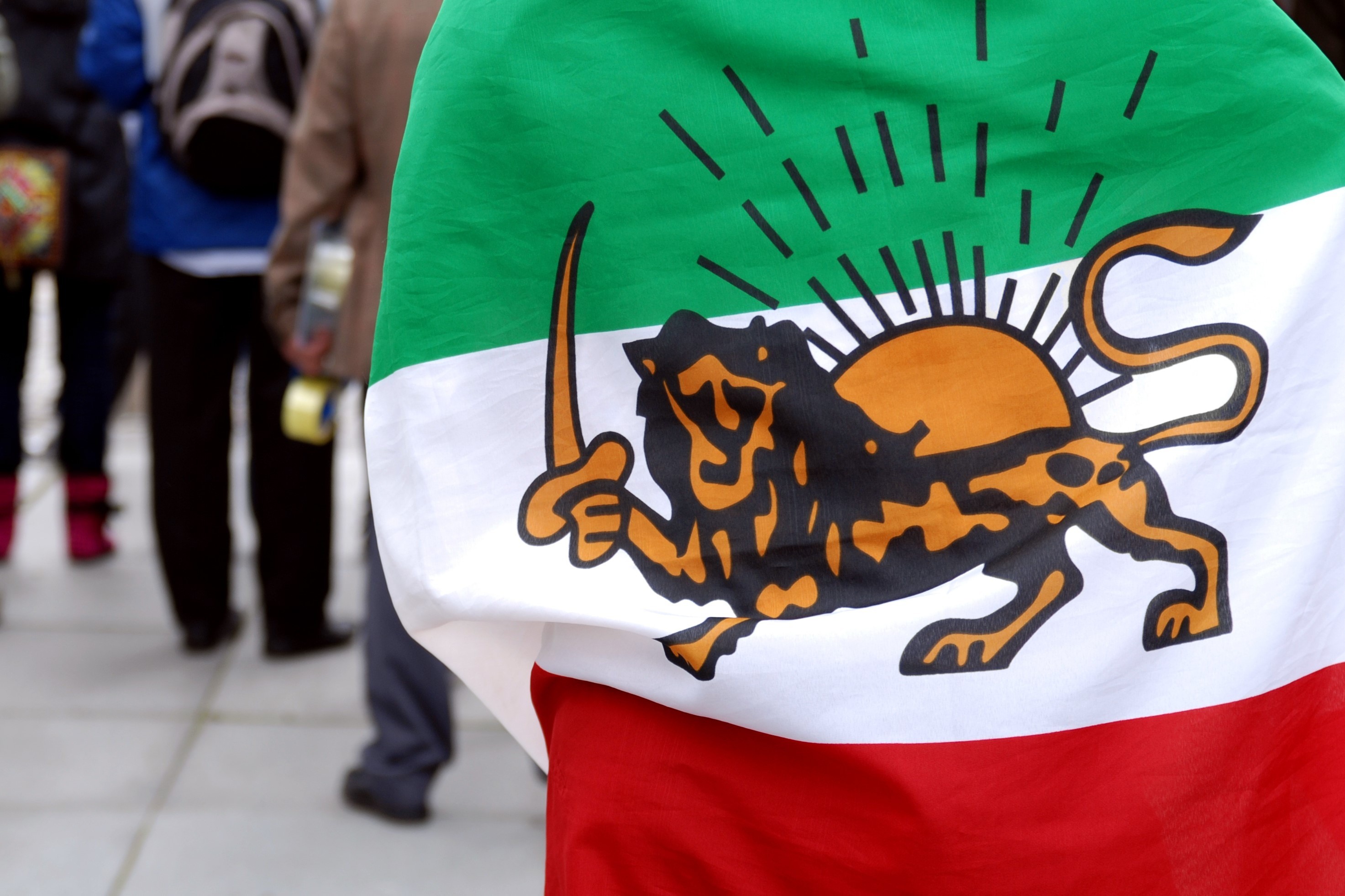 Iran Mulls Own Cryptocurrency - Reports