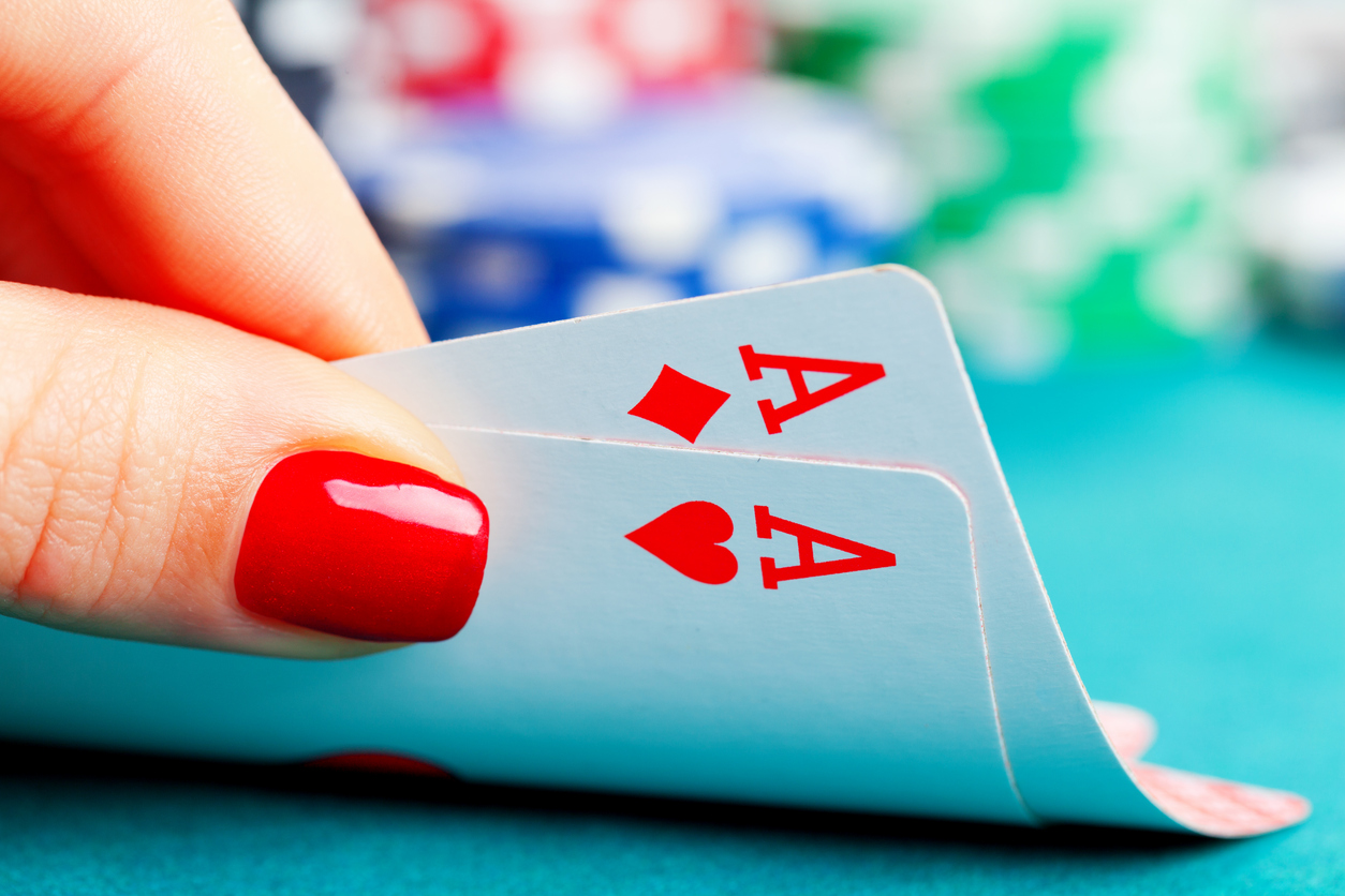 Cryptos Test New Waters - Poker Tournaments