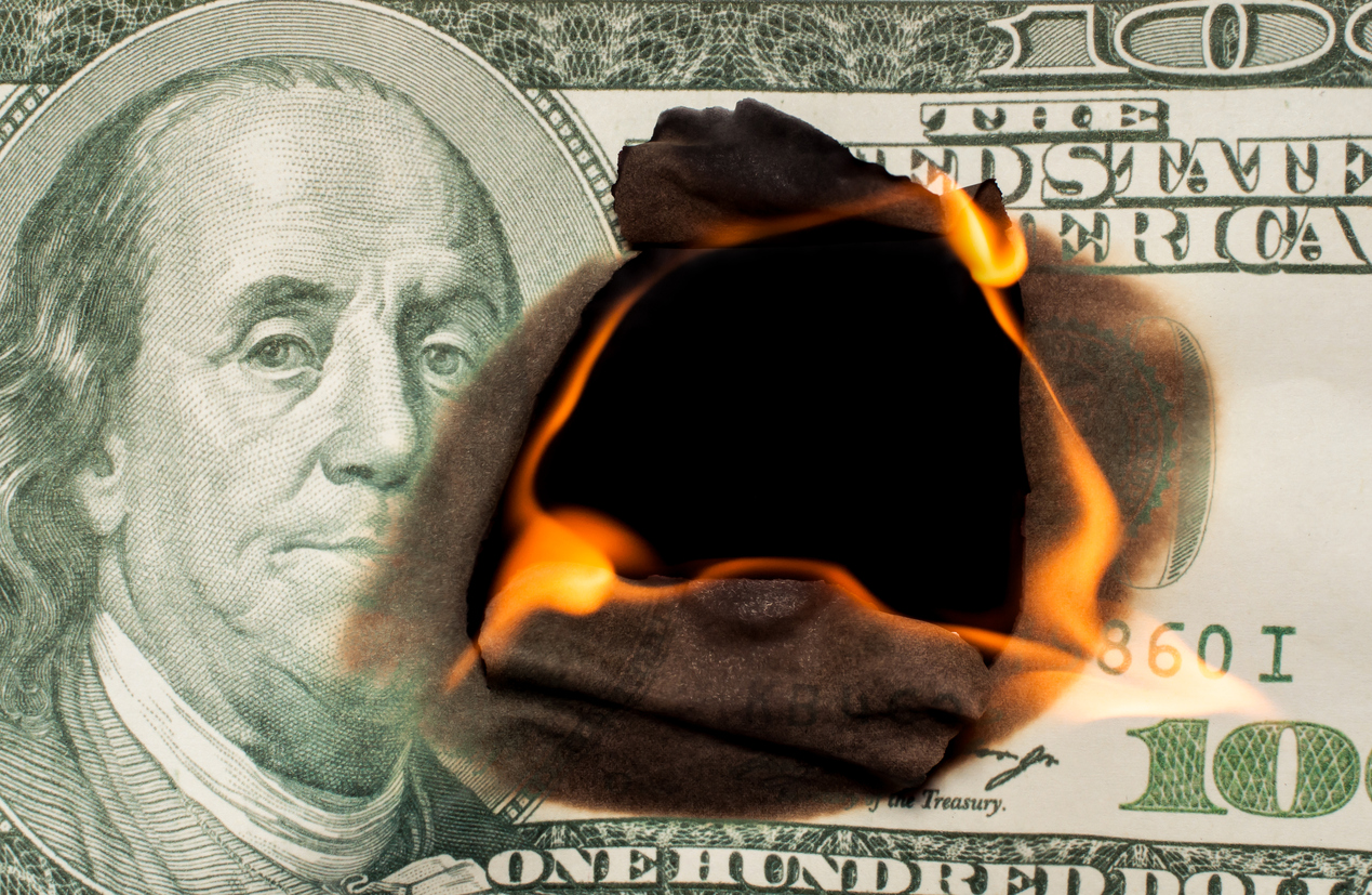 The Government's War on Cash, Part 1