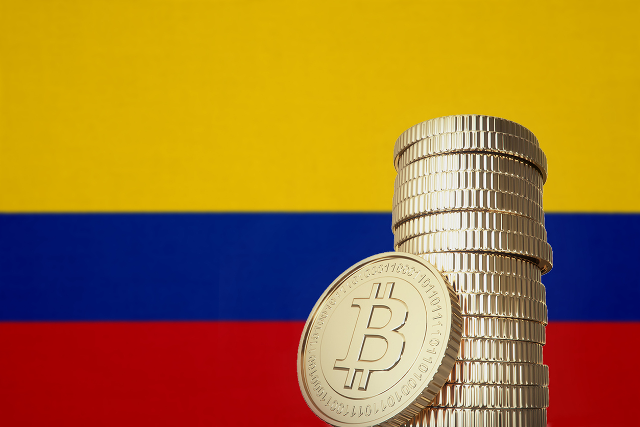Colombian Crypto Fervor Reaching New Heights