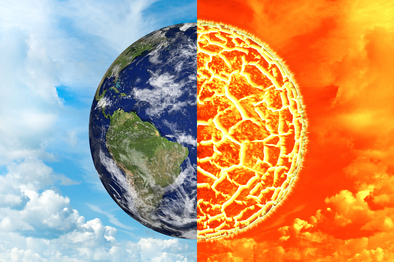Hot or Not: Scientists Clash Over Mining Impact on Global Warming