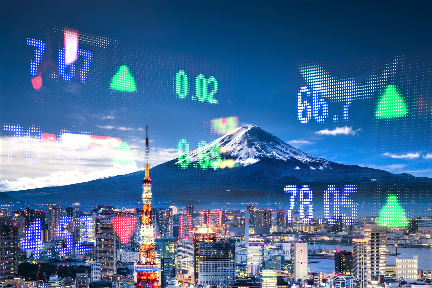 Japanese Bank Joins Stablecoin Frenzy