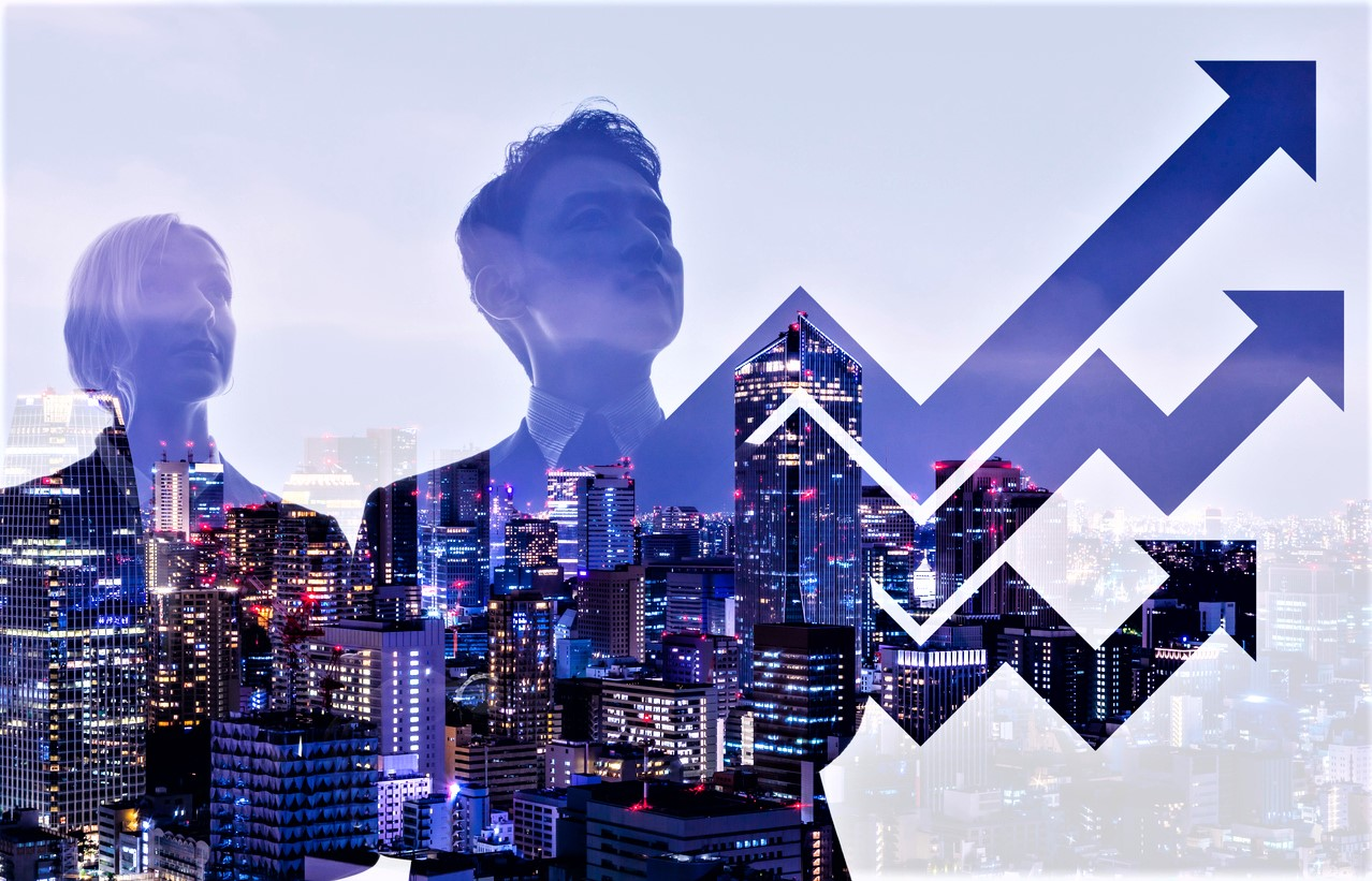 Market Buoyed by Japanese Companies Boost, XEM Jumps by 24%