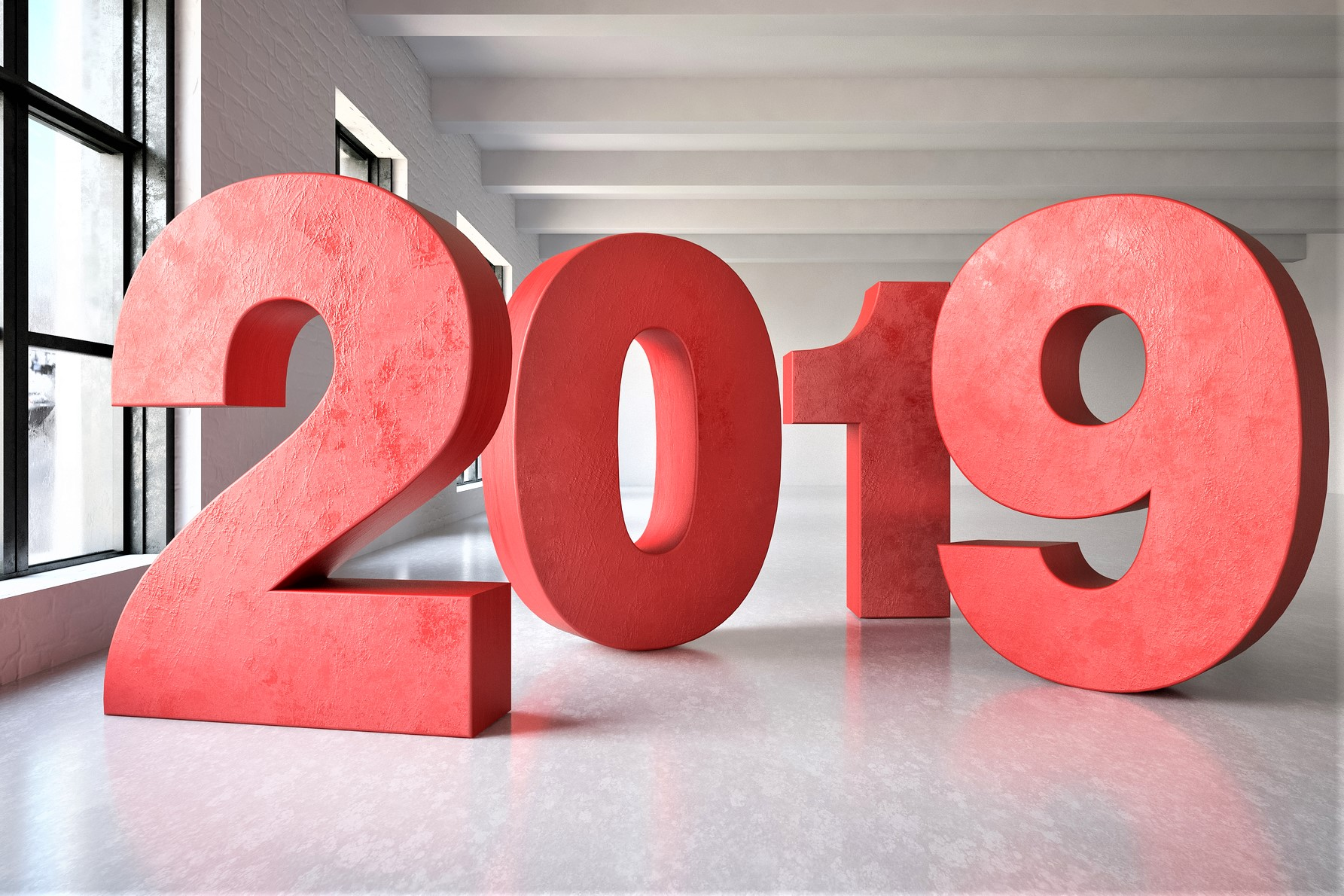 Crypto in 2019: Security Tokens, 'Big Finance' and Project Launches