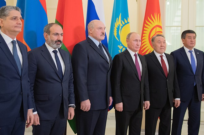 New Crypto Regulations Coming for Russia and Central Asia