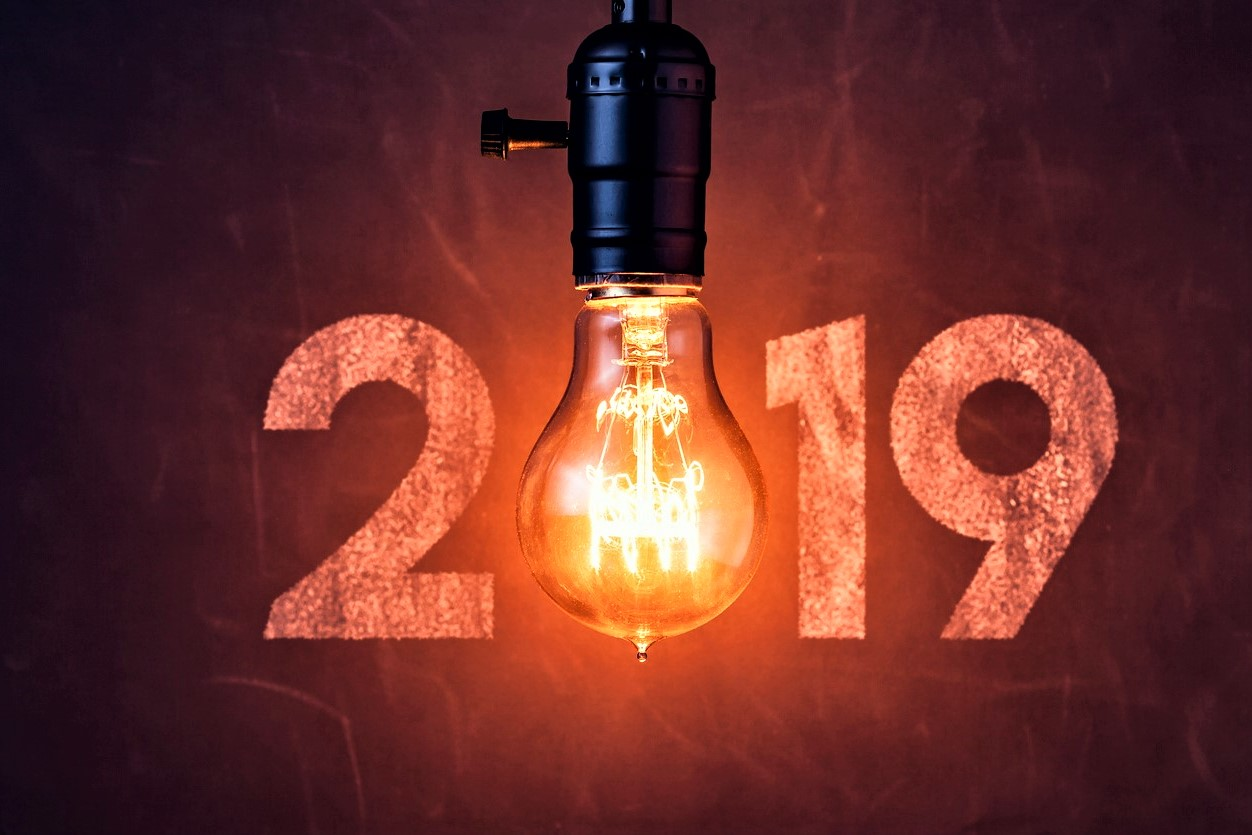 Crypto in 2019: a Collection of Insights on What to Expect This Year