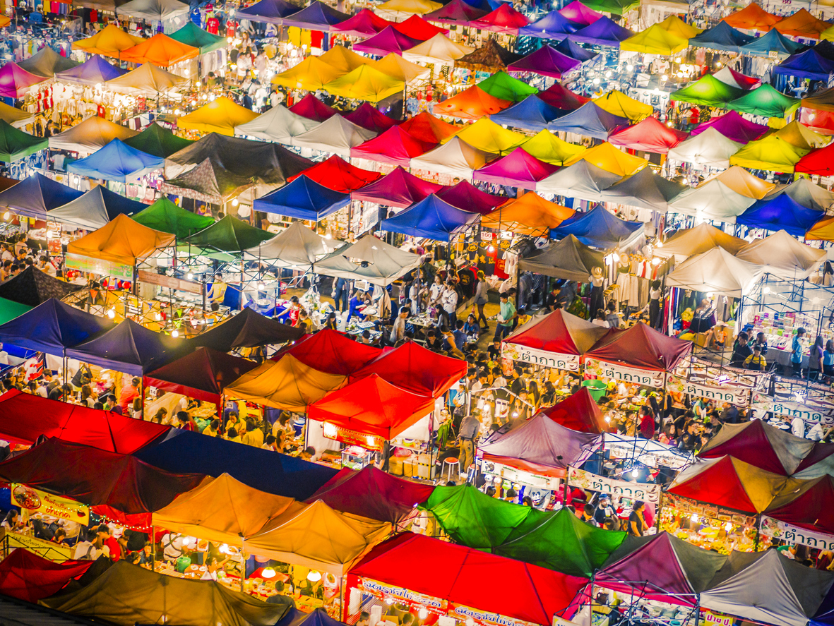 First Foreign Crypto Exchange About to Enter Thailand Market