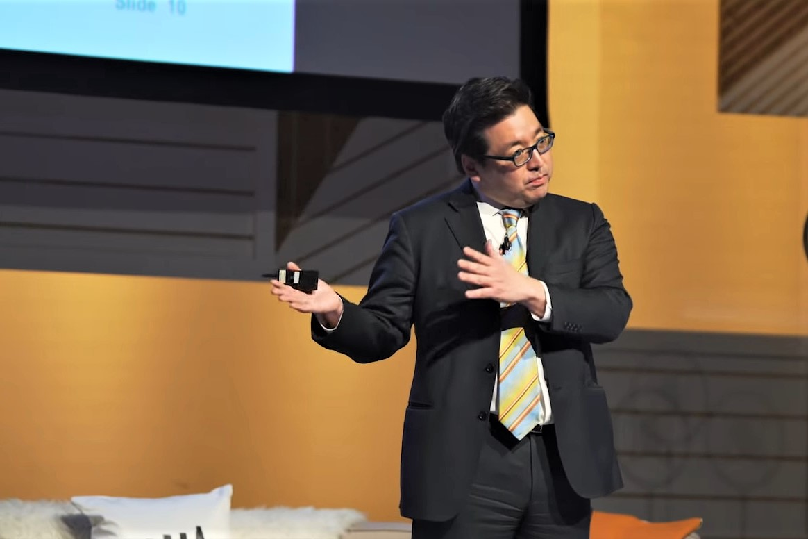Tom Lee: 2019 is About Bitcoin Repair