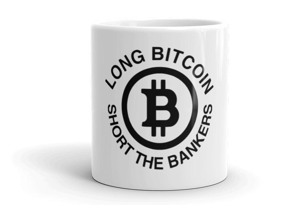 Why Pomp Thinks You Should 'Long Bitcoin, Short the Bankers'