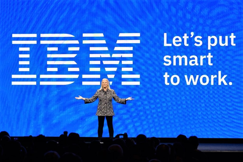 IBM Launches Blockchain Payments Network on Stellar, XLM Jumps
