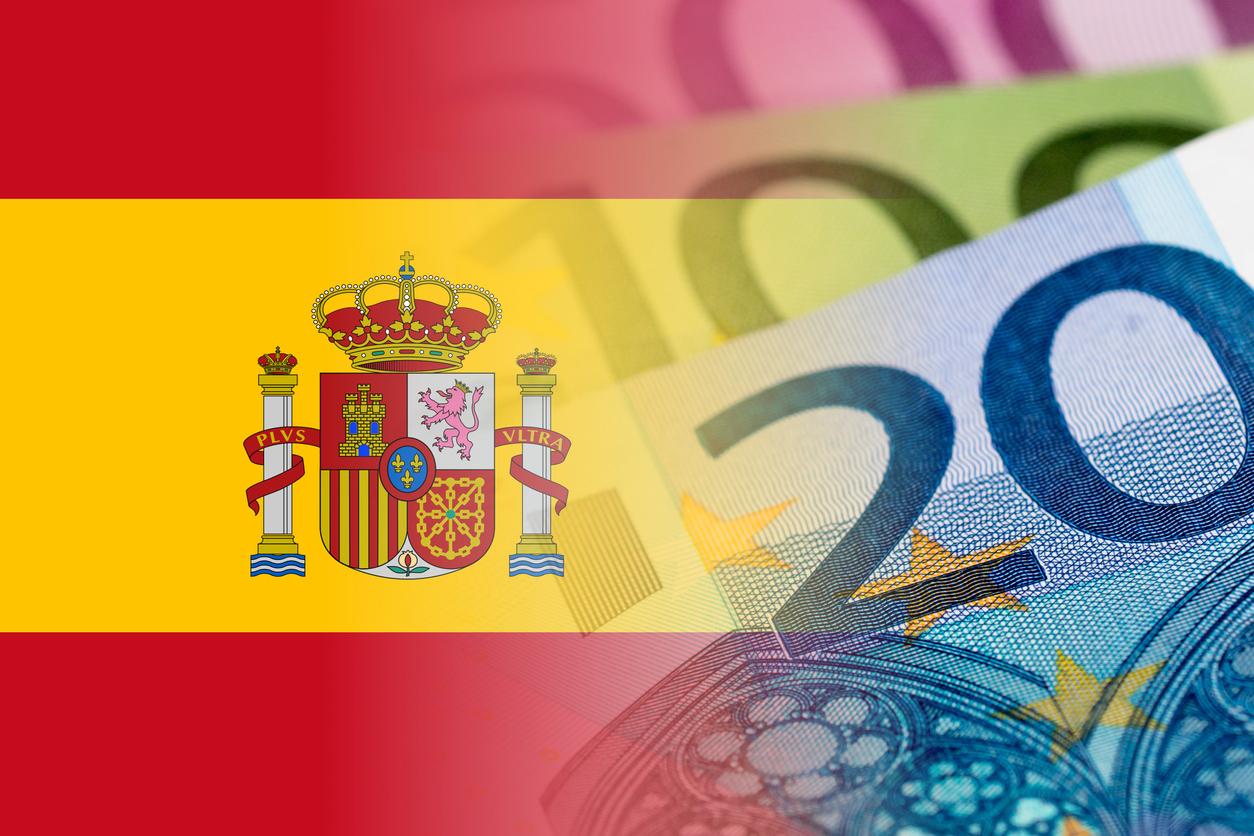 Spain Issues 1.5k Crypto Tax Warnings, Colombia to Regulate Exchanges?