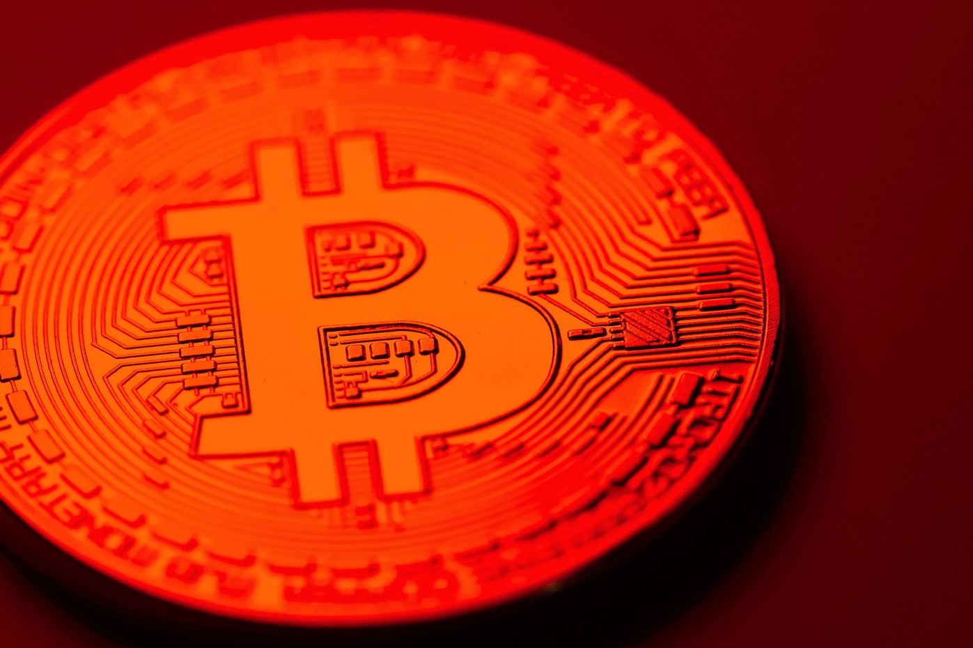 Crypto Forecasts & Reality: Bitcoin at USD 50K, Chinese Paying Premium