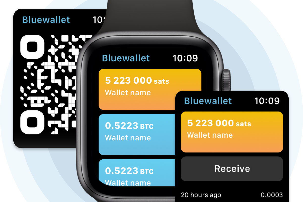 Bitcoin's Lightning Payments Now on Your Apple Smartwatch