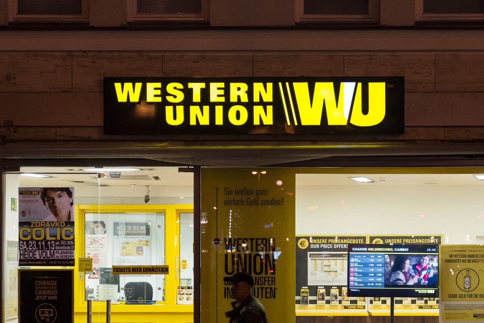 Why Crypto Will Not Make Western Union Obsolete