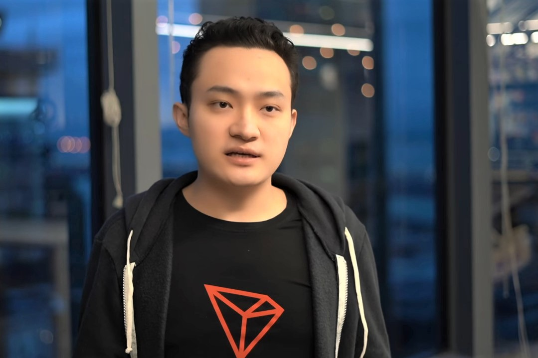 Justin Sun Admits His Lunch With Buffett is Not Sponsored by Crypto