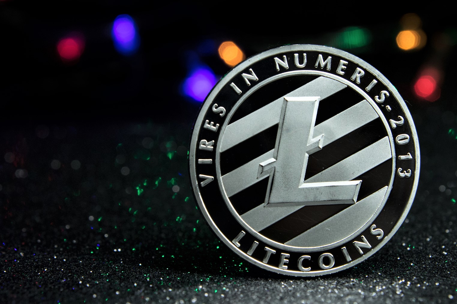 Litecoin Halving Should Already Be Priced in, Says Charlie Lee
