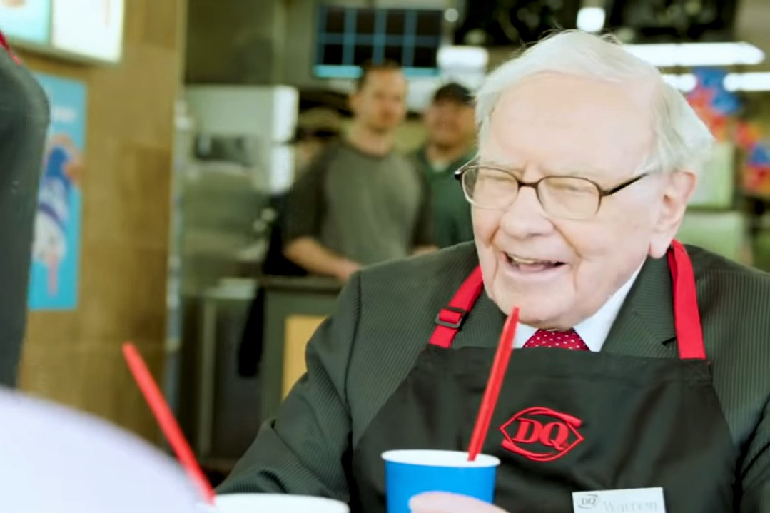 2nd Sun-Buffett Lunch Guest Revealed; Investor Offers Talking Points